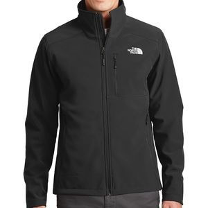 The North Face Men's Shell Jacket Apex Black XL